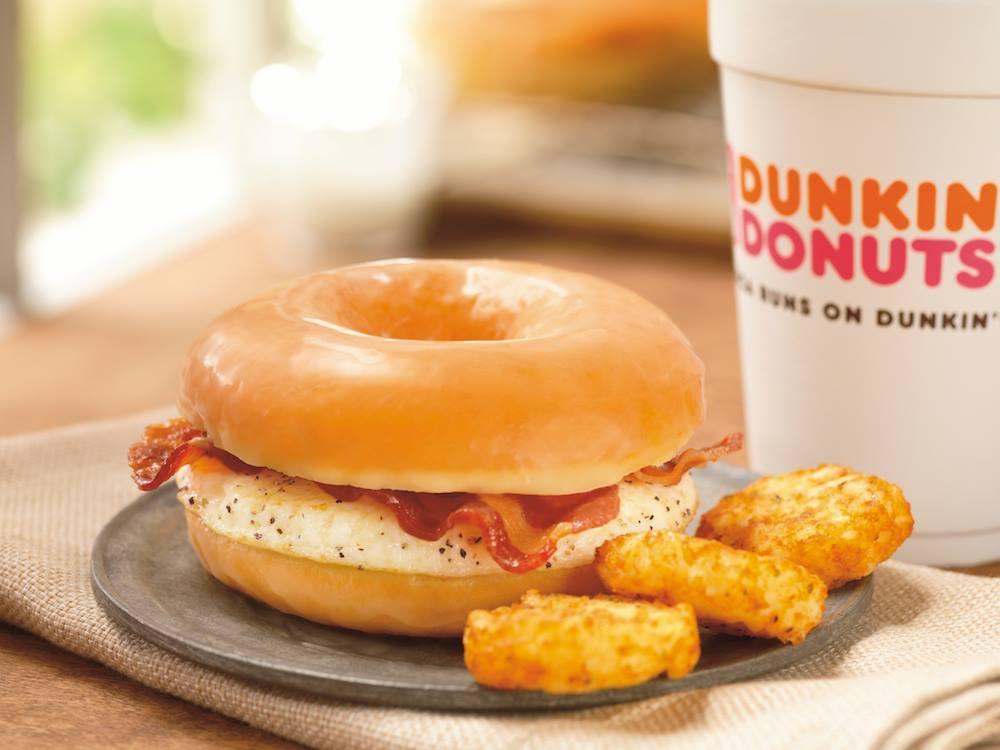 Dunkin Donuts Bama Dining The University Of Alabama