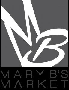 Mary B's logo
