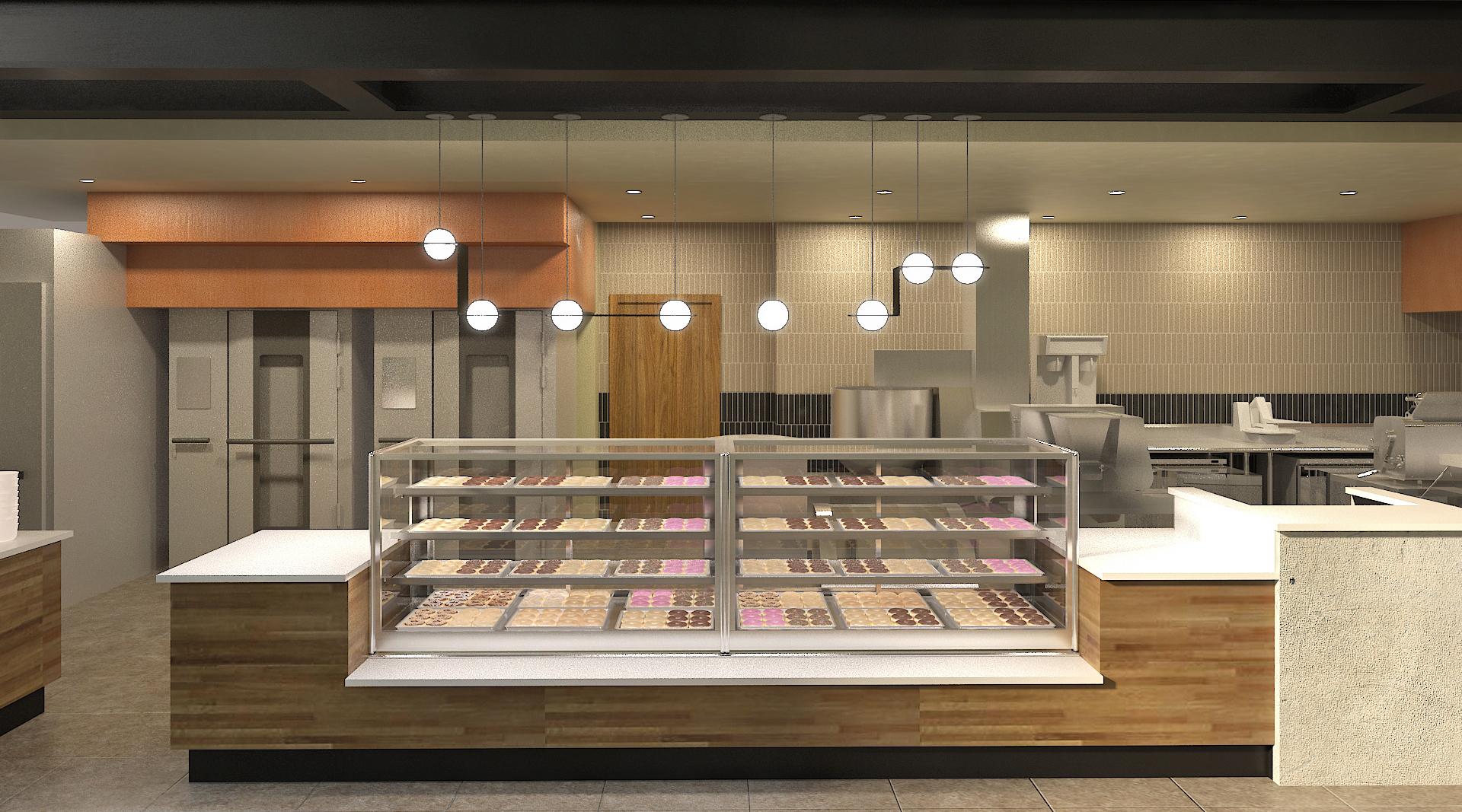 LAKESIDE - Bakery